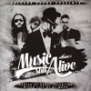 MUSIC STILL ALIVE _VOLUME 4 MIXED BY DJ MOKO