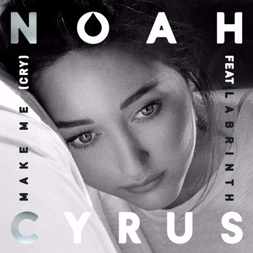 Noah Cyrus Feat. Labrinth - Make Me Cry (Kenneth F & Seda K Cover)