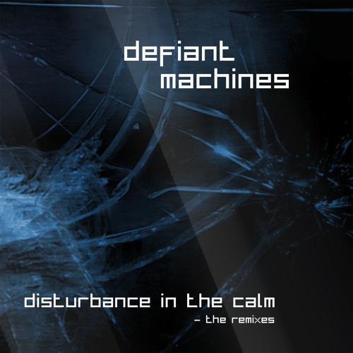 Defiant Machines - End of the Line (Random Starlight Remix)
