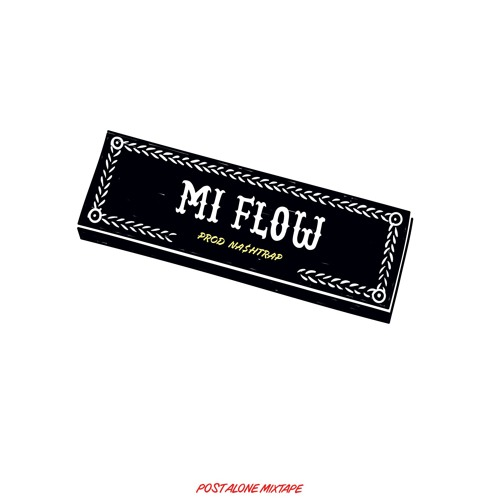 Mi flow (Prod. By Trapna$h)