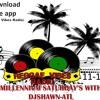 DJSHAWN - ATL MILLENNIUM SATURDAYS VOL - 8 AFRICAN MIX