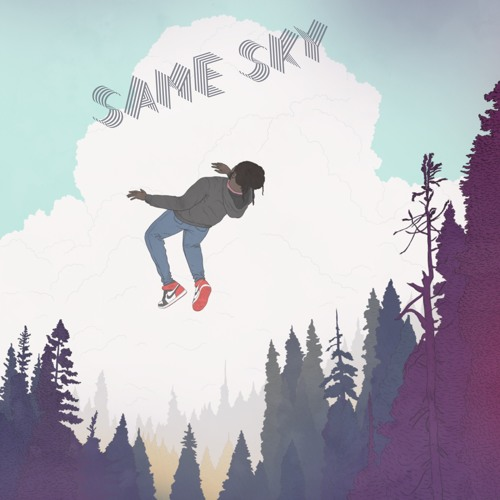 James Lindsey - Same Sky