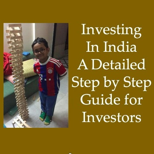 Investing in India 1.1: Background and Introduction