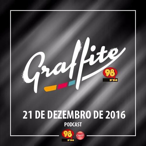 GRAFFITE 21 - 12 - 2016