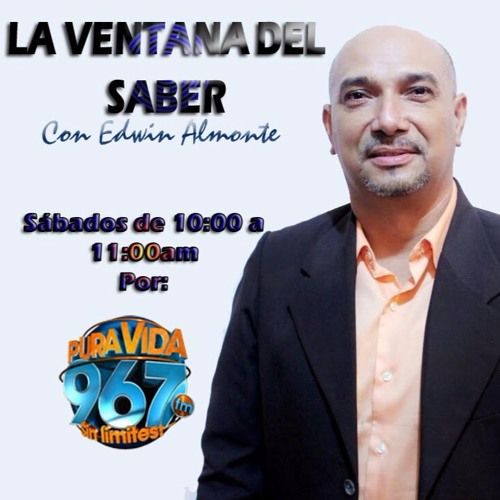 PROGRAMA PVC LA VENTANA DEL SABER CON EDWIN ALMONTE SABADO 31 DIC. 2016