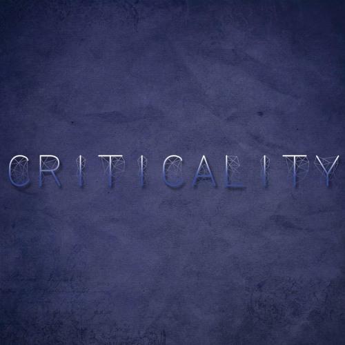 Criticality - (XMas Prod for Les Sondiers)