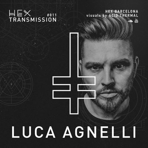 HEX Transmission #011 - Luca Agnelli