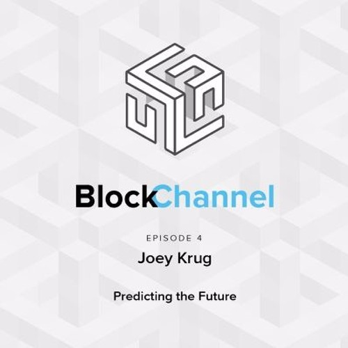 Episode 4: Predicting the Future, with Augur