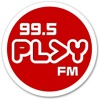 DWRT-FM (99.5 Play FM, Manila, Philippines) - New Stinger/Sign-Off