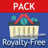 "Real Estate Video Music Pack 2 ""Comfort"" (10) - Save 50% On Commercial License"