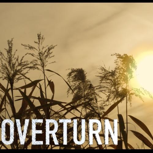 OVERTURN - Dark Metal Instrumental