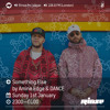 Rinse FM Podcast - Something Else EP3 by Amine Edge & DANCE - 1st January 2017