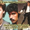 Daryl Hall & John Oates - Say It Isn't So (Beat Remix Billie Jean) MarckBreaker