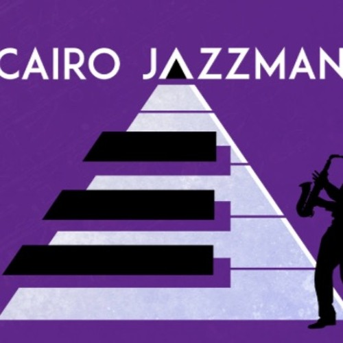 Cairo Jazz Man - The Groove Of A Megacity - OST