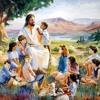 Download ربي يسوع الغالي لفريق العذراء ارض الجولف Mp3