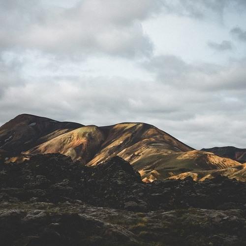 A Chosen Landscape (2009)