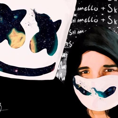 NEW 2017 Marshmello & Skrillex Love U and Miss U vs With You