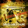 Banish Habitual - Solid Gold Guns (ft. Conway, Supreme Cerebral, Recognize Ali) [prod. Clypto]