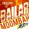 Deorro Ft Elvis Crespo - Bailar (JAZZY REY REMIX)