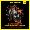 Rocky Wellstack x Lady Bee - Cant Help It (ft. Ms. Dynamite & Bunji Garlin) [ADE SPECIAL]