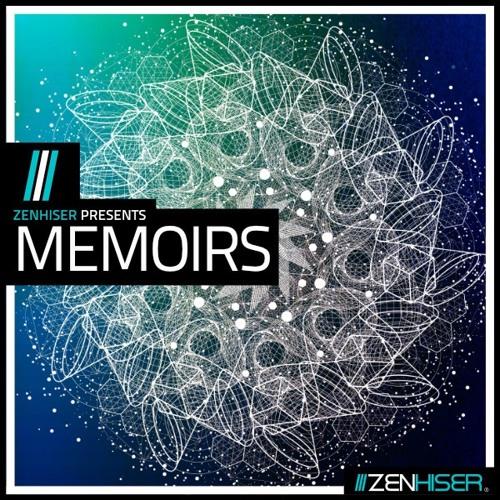 Memoirs - 4.8GB Of Sensational Trance Samples