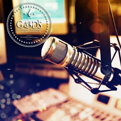 Overcomers Hidden Manna Radio Broadcast