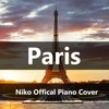 Paris (Piano Cover) - The Chainsmokers (FREE MIDI) - Niko Kotoulas