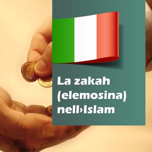 La zakah (elemosina) nell`Islam