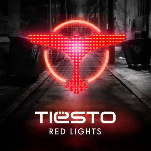 Tiesto - Red Lights (TuneSquad Remix)