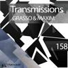 Grasso & Maxim - Transmissions Podcast 158 2017-01-03 Artwork