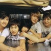 Forever Love (A cappella Version) - 東方神起