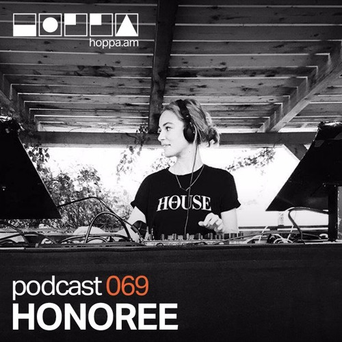 Podcast 69 // Honoree