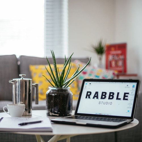 Ep 52: Setting up a creative studio space! Rabble Studio founder Dan Spain explains all