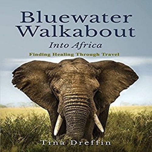 BLUEWATER WALKABOUT by Tina Dreffin Narrated by Karen Commins