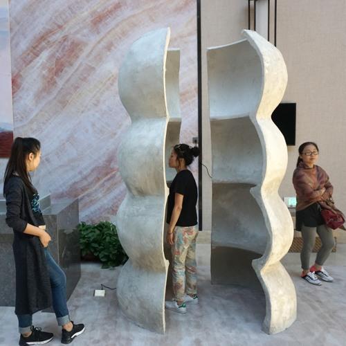 Esculturas Sonoras Qingdao [Weifang, China] MAR
