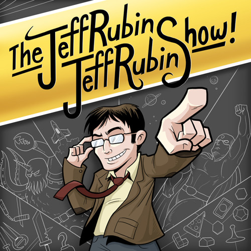 The Jeff Rubin Jeff Rubin Show - Mystery Episode II