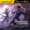 The Stormlight Archive 2: Words of Radiance (4 of 5)
