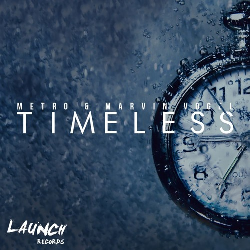 Metro & Marvin Vogel - Timeless