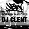 JBW Top Ten Tuesday Mix 2017 Week #1 feat. DJ CLENT [Chicago | Beatdownhouse]