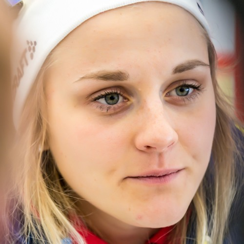 Nilsson - Stina