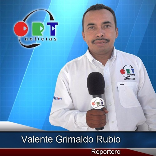 Reporte ciudadano por Valente Grimaldo Rubio