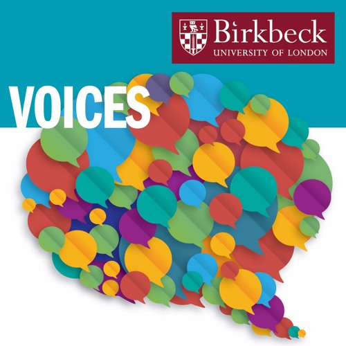 Birkbeck Voices [People] - Dan Regan, MA Manpower studies, 1969