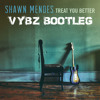 Shawn Mendes - Treat You Better (VYBZ Bootleg) (BUY = FREE DOWNLOAD)