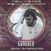 PSYLEBRATION 2017 DJset - GuruDev (Digital Om Productions)  FREE DOWNLOAD