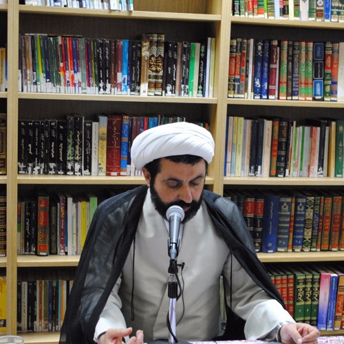 Introduction to Islamic Philosophy,  by Sheikh Dr Shomali