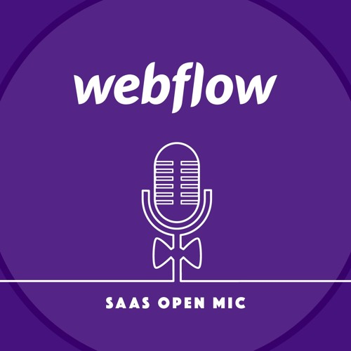 Webflow: SaaS, consolidated? With Co-founder Bryant Chou
