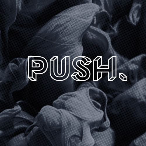 PUSH.Podcast #03 by RERUN (Vinyl only)
