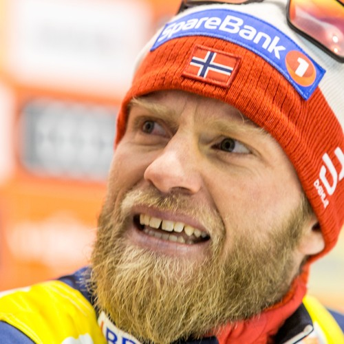 Sundby Martin Johnsrud