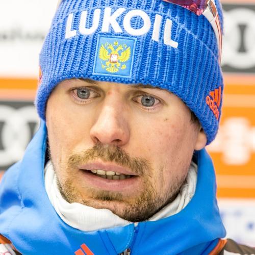 Ustiugov - Sergey