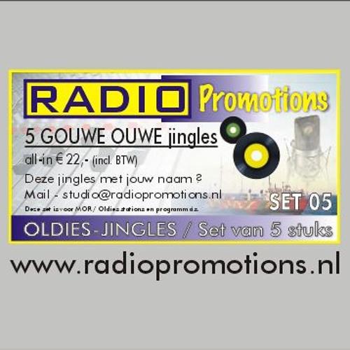 Demo GOUWE OUWE SET 05 (augustus 2016)